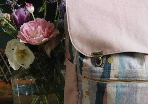 Iris May JACK Backpack