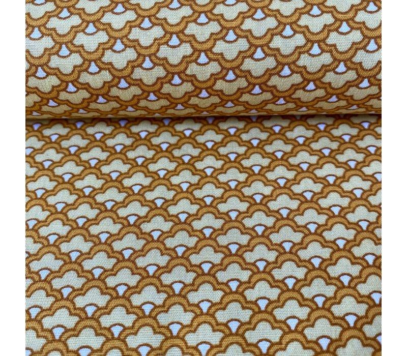 Cotton - retro mini bows