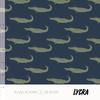 Elvelyckan Swimwear Lycra - Dark blue Crocs