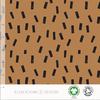 Elvelyckan Bio tricot - Confetti Toffee
