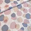 Kokka Single Gauze Dots Pastel