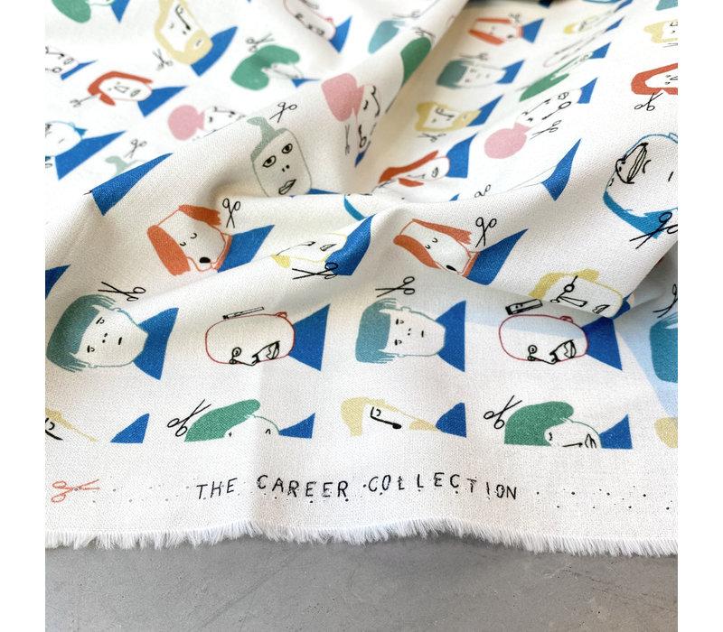 Cotton - The Hairdresser