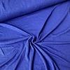 La Maison Victor Linen Jersey Royal Blue