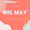 Workshop A La Carte met Iris May za. 13/11