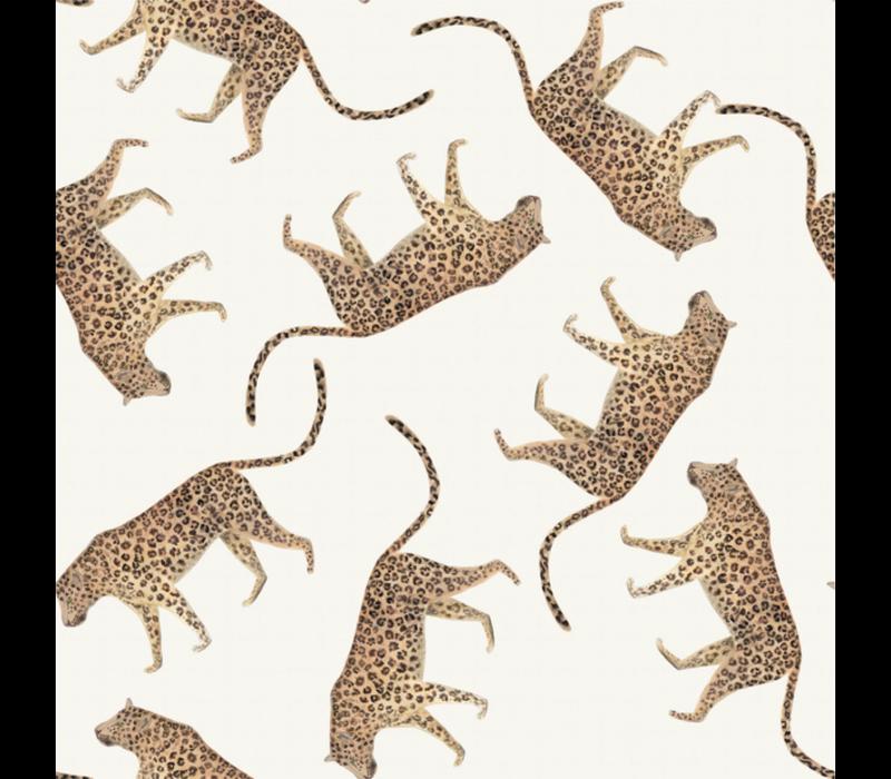 Tricot Digital Leopards