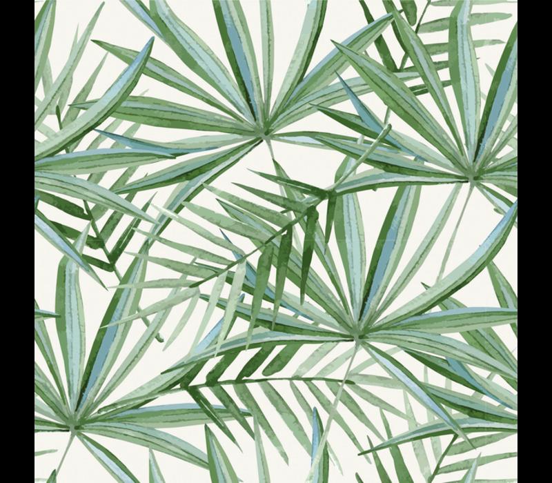 Tricot Digital Palms