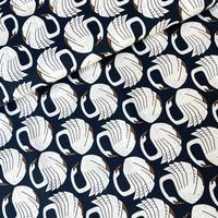 Canvas - Loving Swans