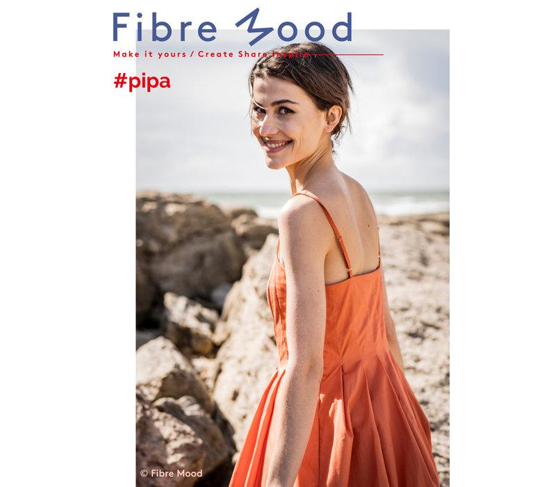 Poplin Arabesque - PIPA