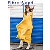 Fibre Mood Crepe Viscose Golden Price - Vikki