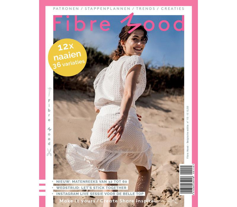 Fibre Mood Magazine N15