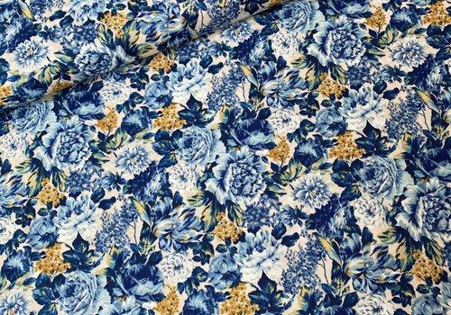 liberty Cotton Liberty - Wild Bloom