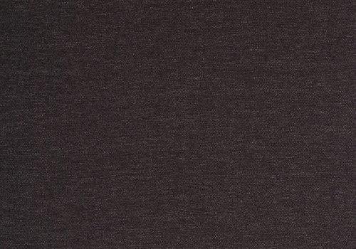 Lillestoff Tricot BIO Jeans Look darkgrey