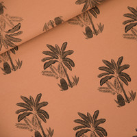 SYAS French Terry Palm Trees