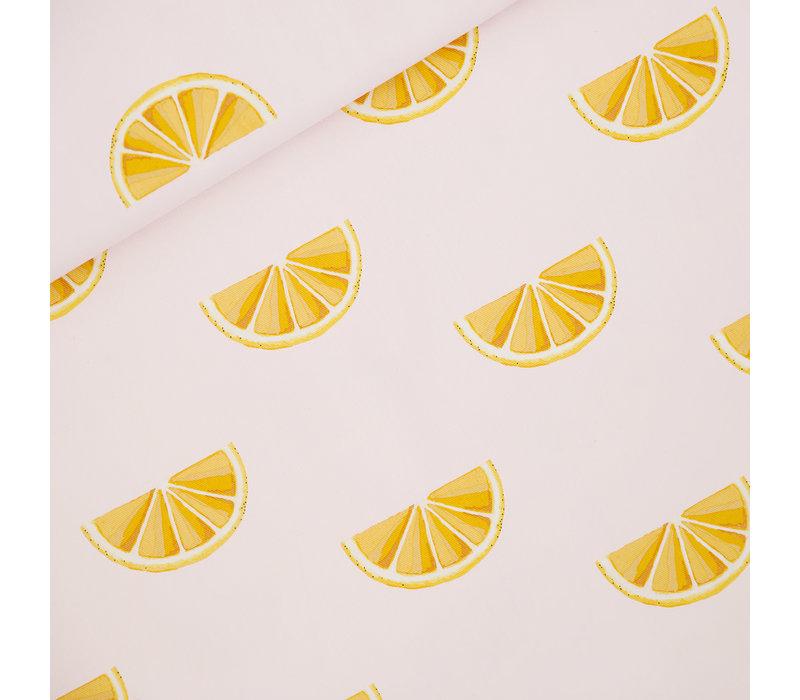 SYAS Canvas Gabardine Twill Oranges