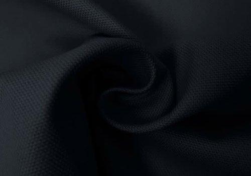 De Stoffenkamer Canvas zwart