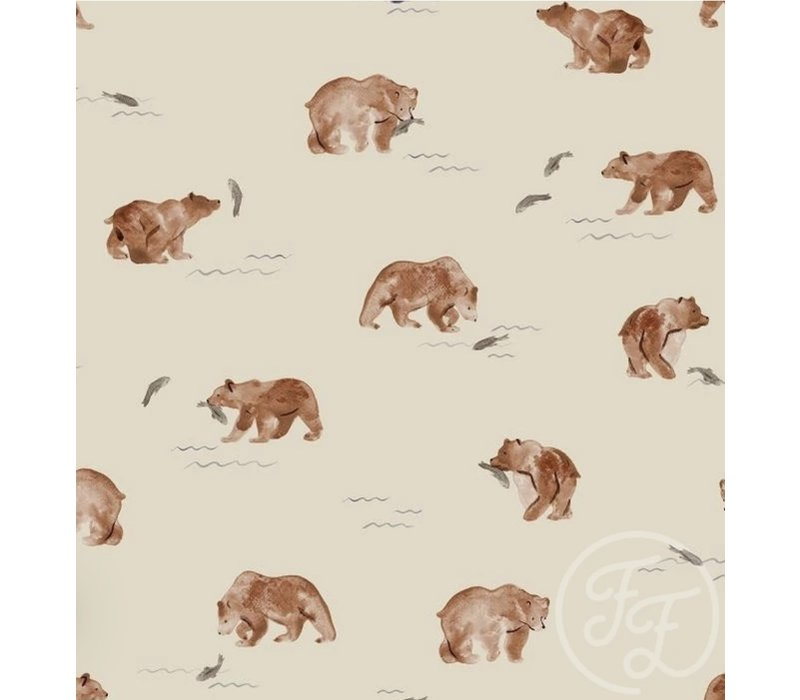 Tricot Bears