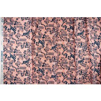 Cotton Homestead - Peach Shapes