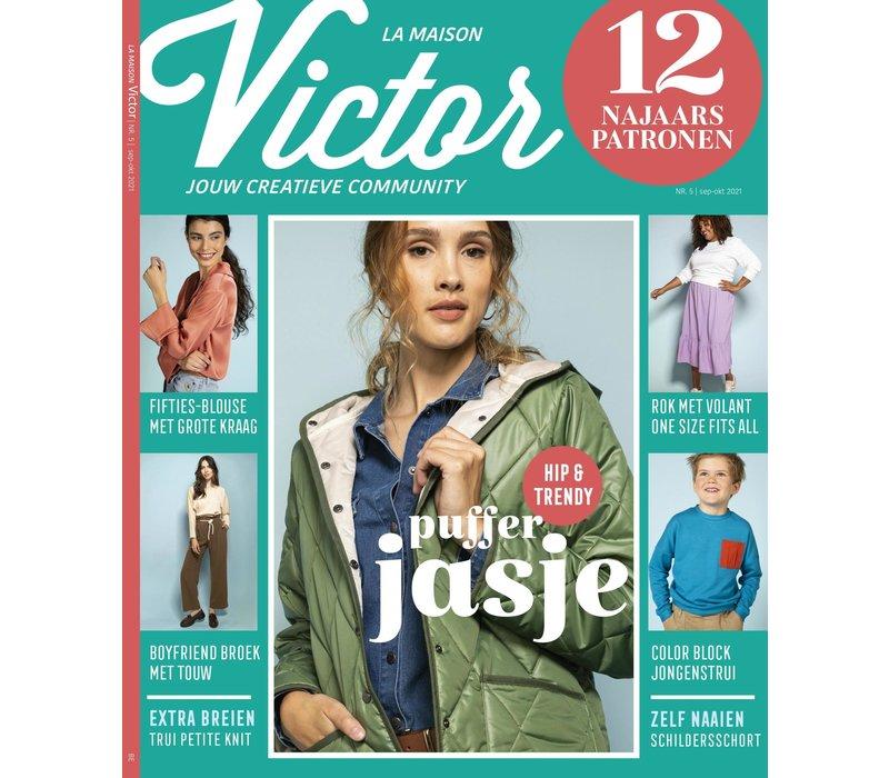 LMV magazine 5/2021