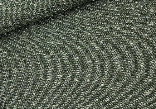 Editex Soft Boucle Green Tones