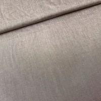 Shirt Mix Cotton Melange Brown
