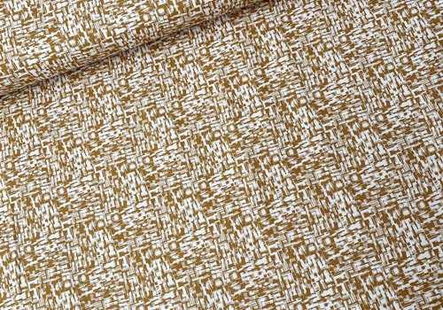 Windham Cotton Dale Allen-Rouse Oker Weave