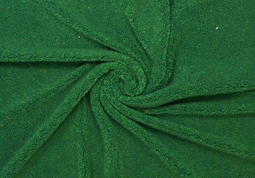 De Stoffenkamer Sheepskin Grass Green