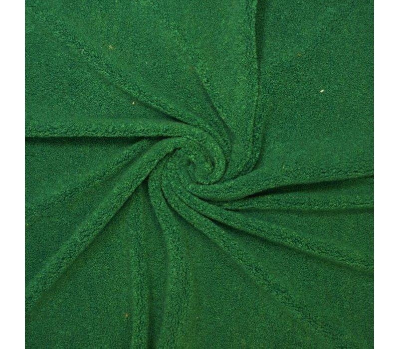 Sheepskin Grass Green