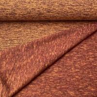 Soft Knitted Sweater Rusty Fall