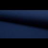 De Stoffenkamer Double Gauze Tetra - dark jeans