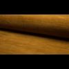De Stoffenkamer Corduroy brede ribfluweel - ocre