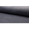 De Stoffenkamer Corduroy brede ribfluweel - dusty blue