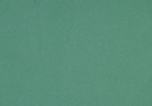 De Stoffenkamer Flanel uni - sage oldgreen