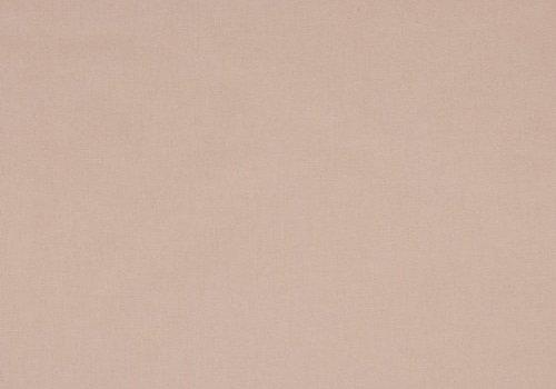 De Stoffenkamer Flanel uni - soft pink
