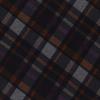 De Stoffenkamer Extra dik tricot - punta checks multi