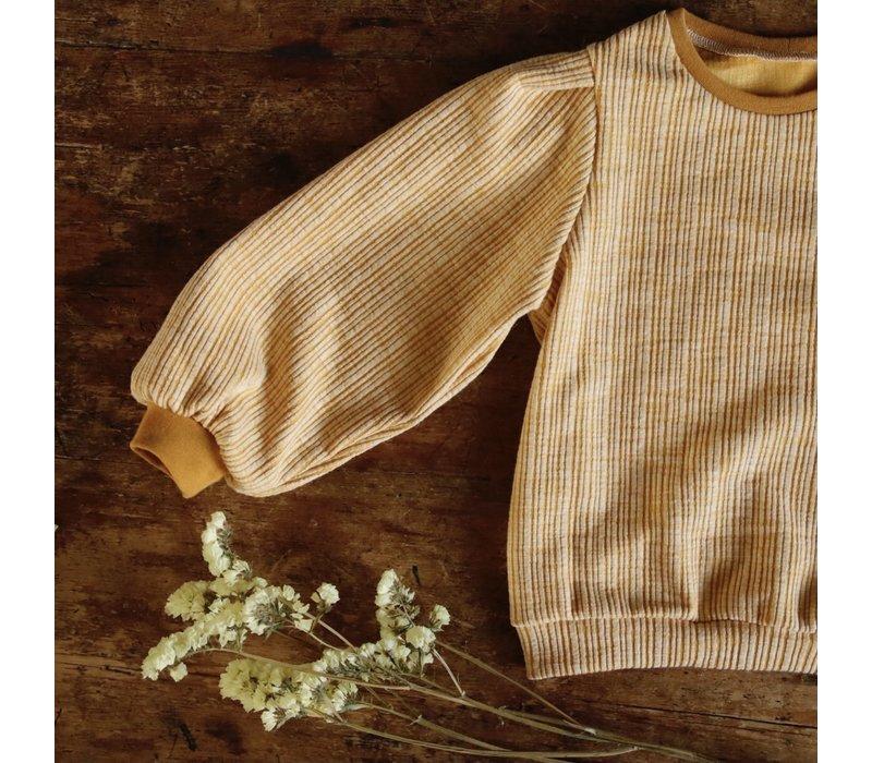Patroon Jeanne t-shirt / trui