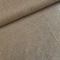 Soft Cotton Knit Weave - Ocre