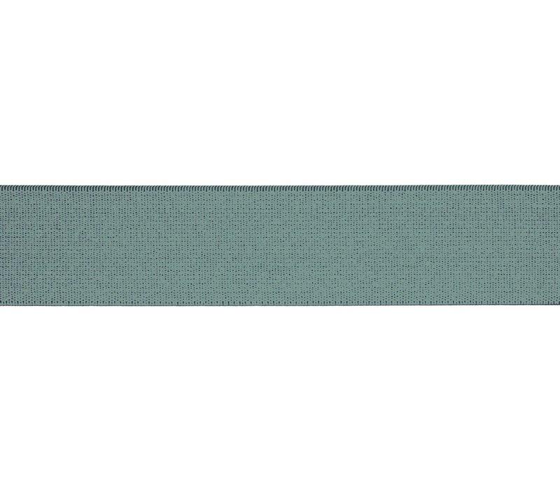 Taille Elastiek 30mm - Mint