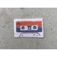 Strijkapplicatie Cassette