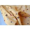 Capsule Fabrics Panama Structured Cotton - Technology