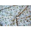 Capsule Fabrics Cotton - The Prehistory