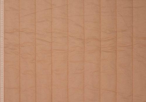 Fibre Mood Stepped Cotton Toasted Almond - Irma