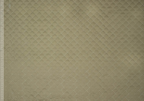 Fibre Mood Stepped Quilted Gabardine Plantation - Micky