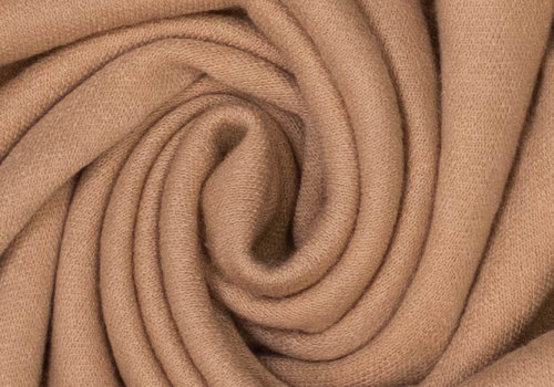 Fibre Mood Soft Knit Mohair Clemence - toasted almond