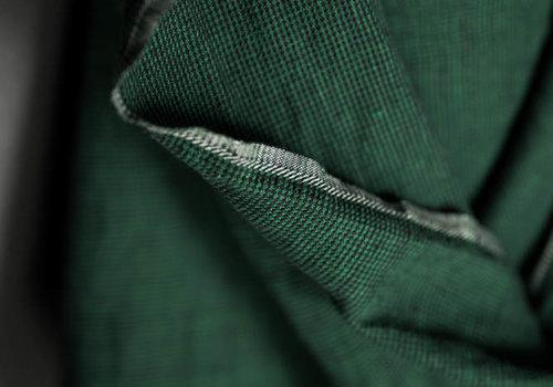 merchant&mills Washed Linen Frontier Emerald