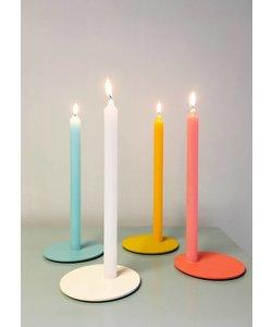 BOND 10 kaarsen incl. 1 magneet + blad 21 cm