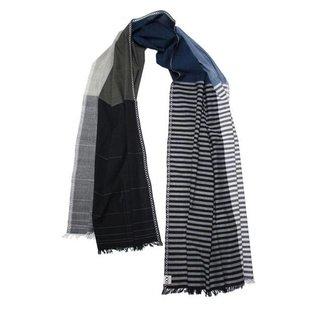 Fibonacci Fabrics sjaal