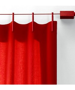 Ready Made Curtain Fabric Frozen