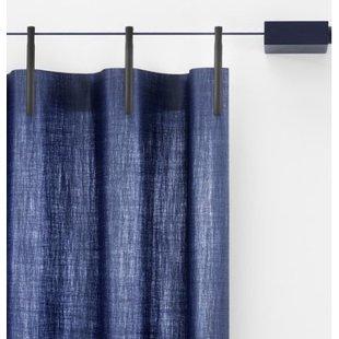 Ready Made Curtain Fabric Washi