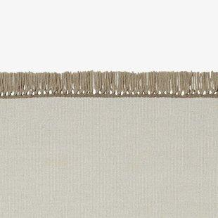 Kelim Cross Coloured Fringes karpet per m2