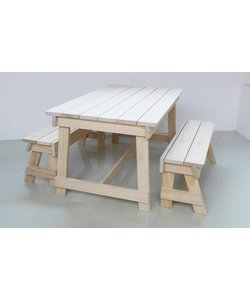 Berit bench